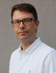 Dr. Thomas Kleewein